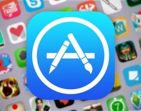 时代里程碑:Apple App Store累计营收突破1,000亿美元