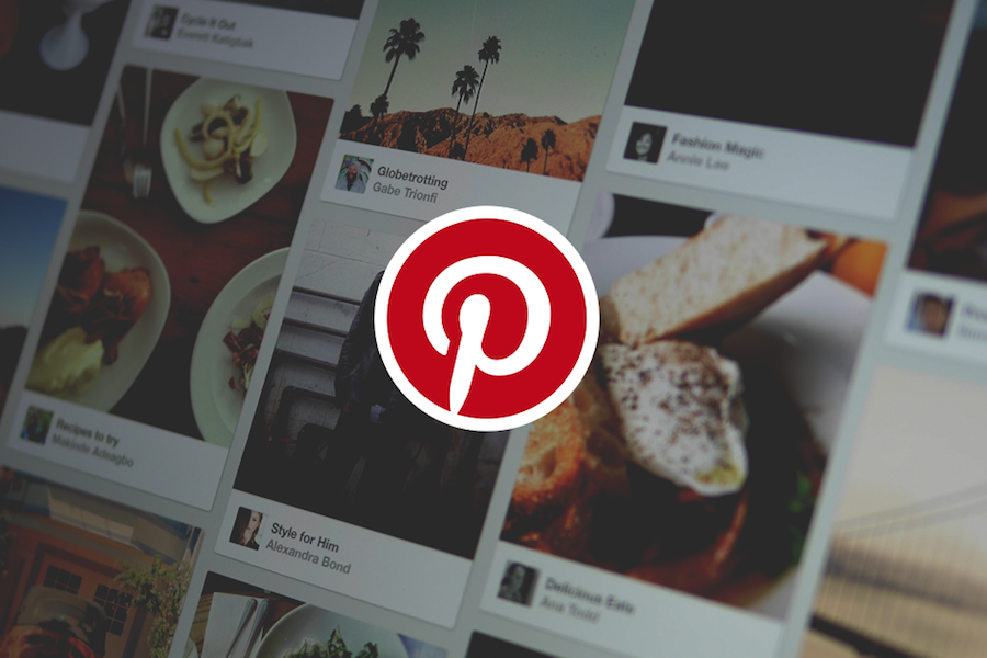 再获1.5亿美元融资:Pinterest市值突破123亿美元