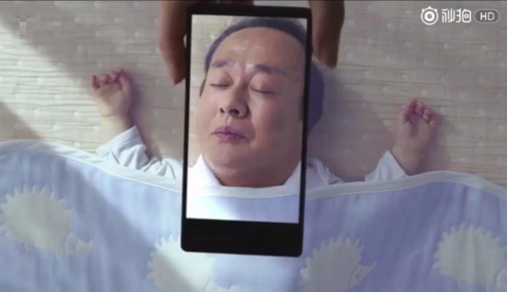 全面屏开创者夏普将推新一代全面屏手机 但配置令人惊讶