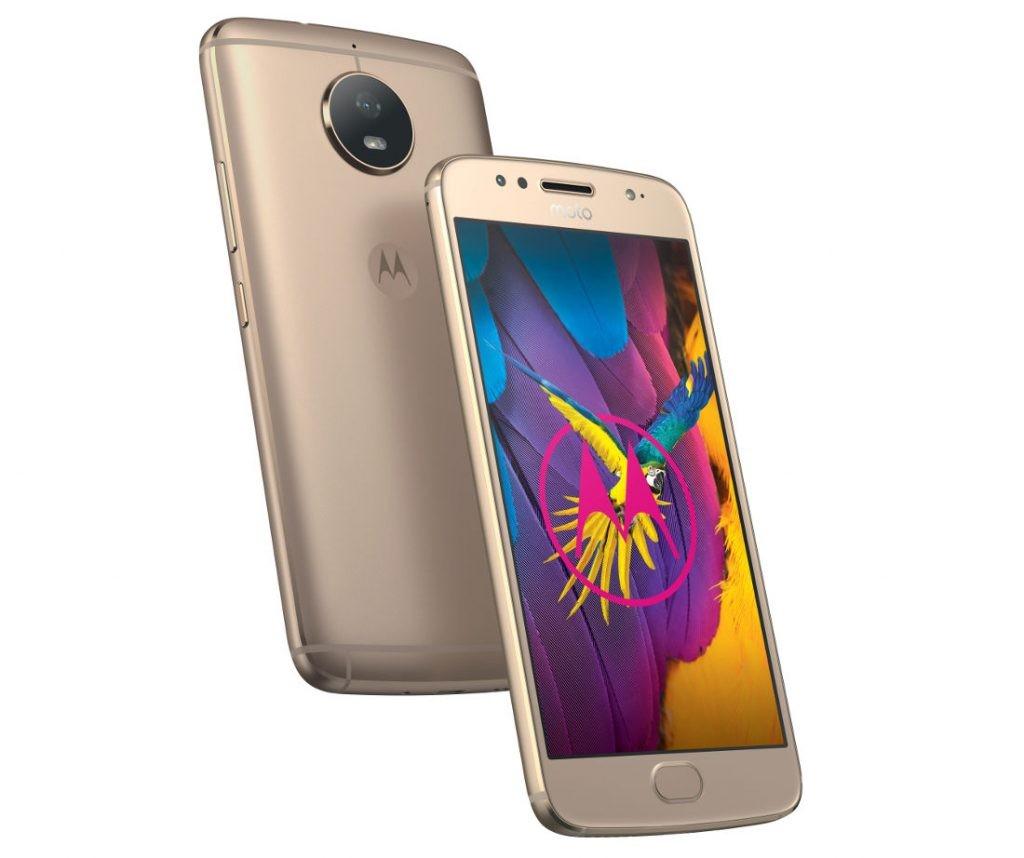 Moto G5s印度开卖 新ID设计支持快充售价约1440元-烽巢网