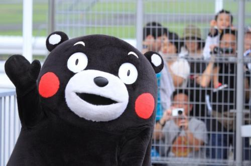 如果熊本熊算开放IP!任天堂、魔兽和DOOM就是姿势全解锁了-烽巢网