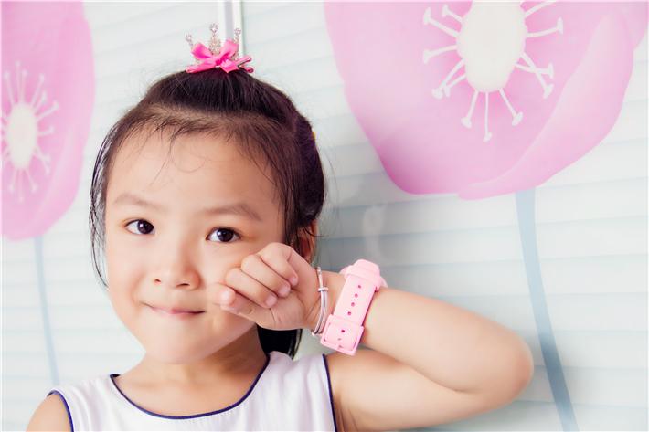 安全+智能,360儿童手表6C居然可以拍照