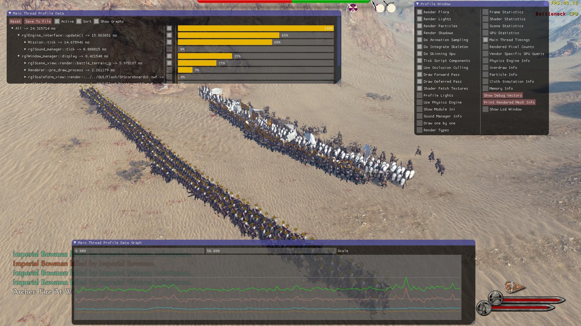 有生之年系列《骑马与砍杀2:领主》新情报-烽巢网