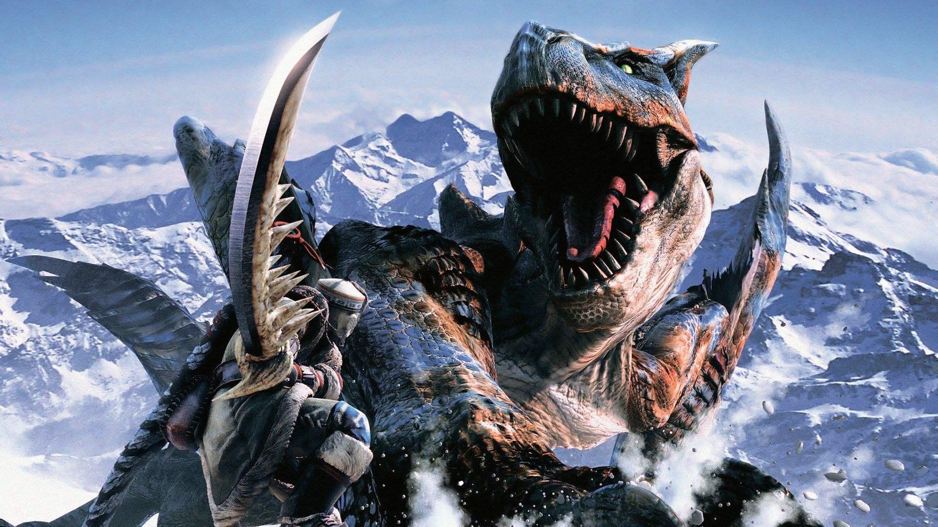 《怪物猎人:世界》明年1月26日发售 限定PS4 Pro公布-烽巢网
