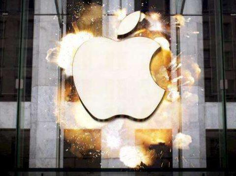 iPhone 8手机爆炸 苹果或重演三星的悲剧