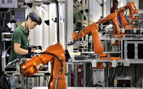 传统制造业实现AI落地困难重重,中小企业更是难上加难!-烽巢网