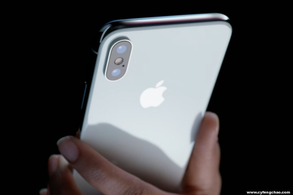 iphone-x-with-new-dynamic-wallpaper-appears-in-the-wild-1