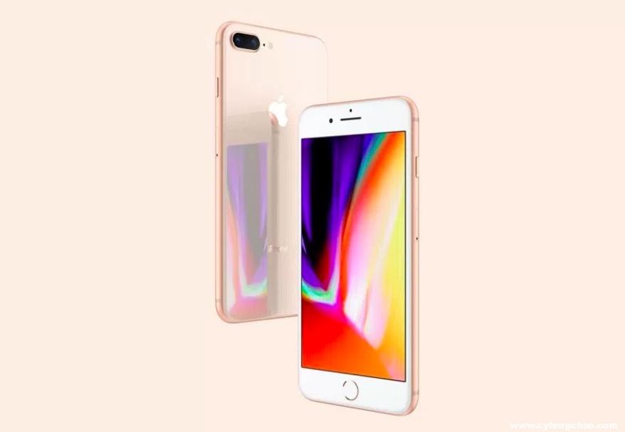 iPhone 8 Plus连续爆裂 苹果盛世后的生死危局-烽巢网