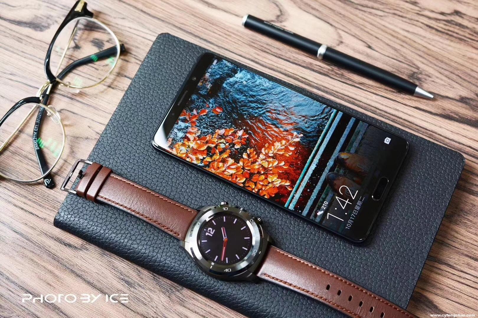 HUAWEI Mate 10系列手机正式开售,3899元起