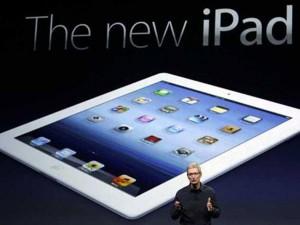 新iPad将改头换面 Home 键被代替-烽巢网