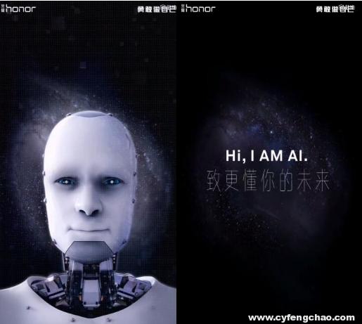 抢跑AI:智能手机才能在行业变革中求生-烽巢网