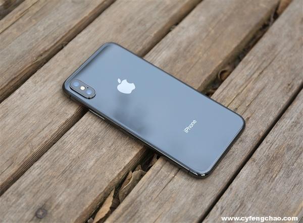 拯救低温失灵?iOS 11.1.2系统修复iPhone X 的Bug!-烽巢网
