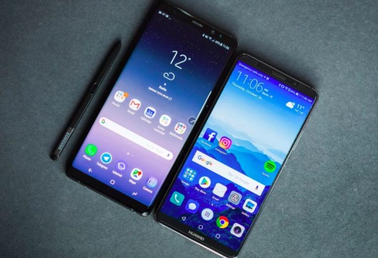 权威媒体评:2017年度最佳 Android手机Top 10排行榜