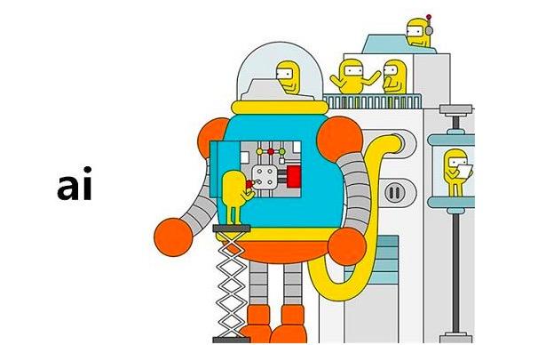 """百度外卖拿下人工智能最高奖,""""人机混合""""将成主流趋势?"""