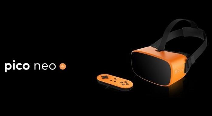 全新VR一体机CES强势来袭,Pico与国际品牌同台竞技