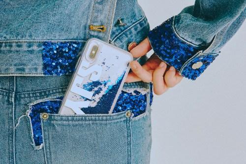 韩国Casetify x SJYP 联名推出 iPhone 手机保护壳