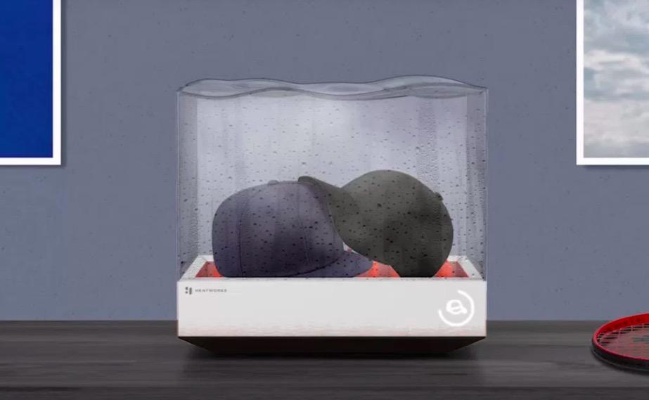 美国逆天家电品牌登场,一款可以洗帽子的洗碗机