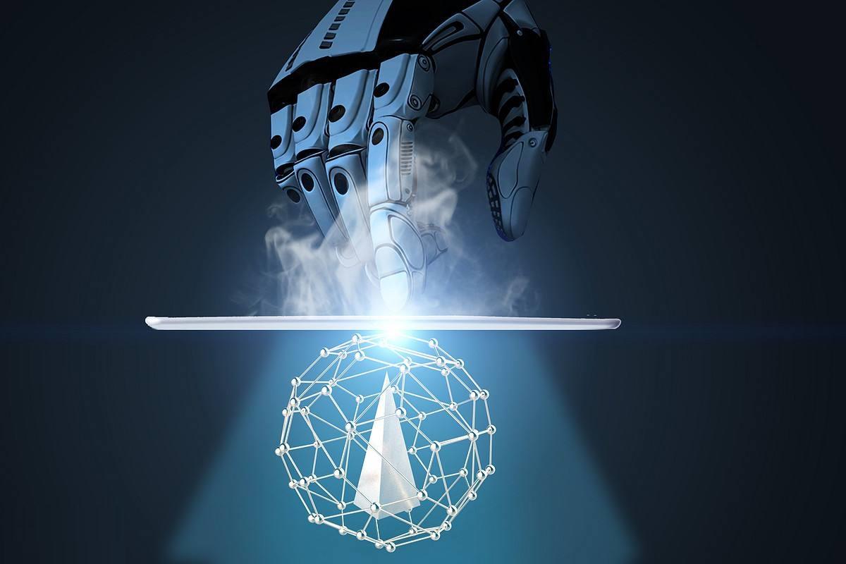 富士康工业互联网上市,将在北京、上海等地建立AI实验室