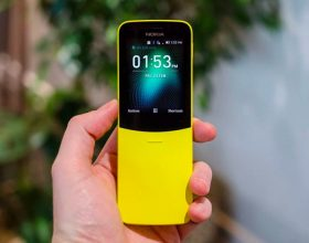 Nokia 重新复刻《The Matrix》中的经典下滑盖手机 8110