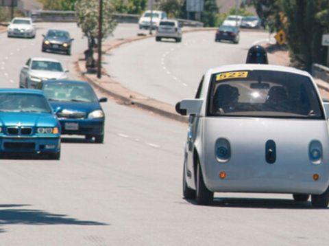 一起致死事故后 加州无人驾驶测试凉了?
