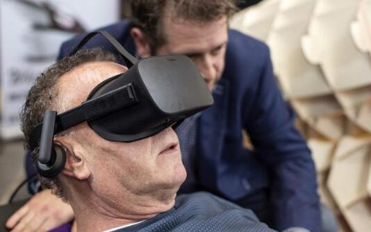 """荷兰推出3D打印""""自杀胶囊机""""帮助人们决定自己死亡时间-烽巢网"""