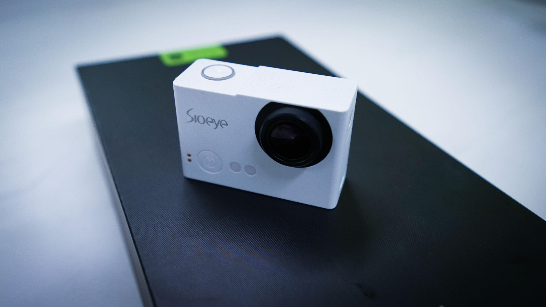 直播从未如此有趣,喜爱运动相机Sioeye Blink评测-烽巢网