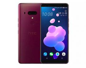 6英寸双摄:HTC U12 Plus旗舰真机现身
