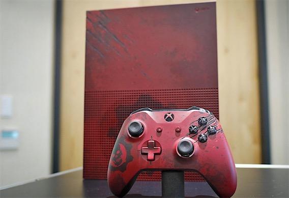 微软的下一个Xbox将于2020年推出-烽巢网