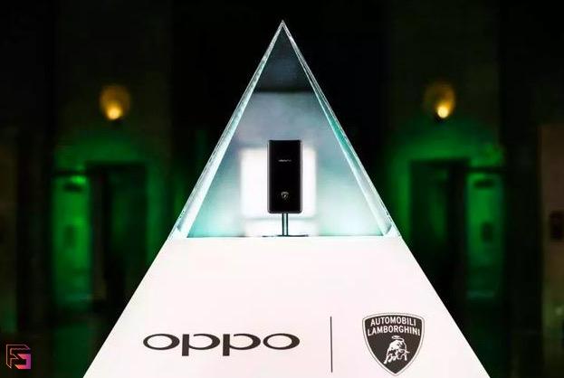 以科技之名,OPPO 将从Find X开始探索新世界