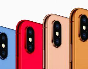 苹果或为 2018 年度 iPhone 新增「金、蓝、橘」新配色