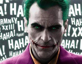 "DC骚操作?Joaquin Phoenix确认新一任""小丑"""