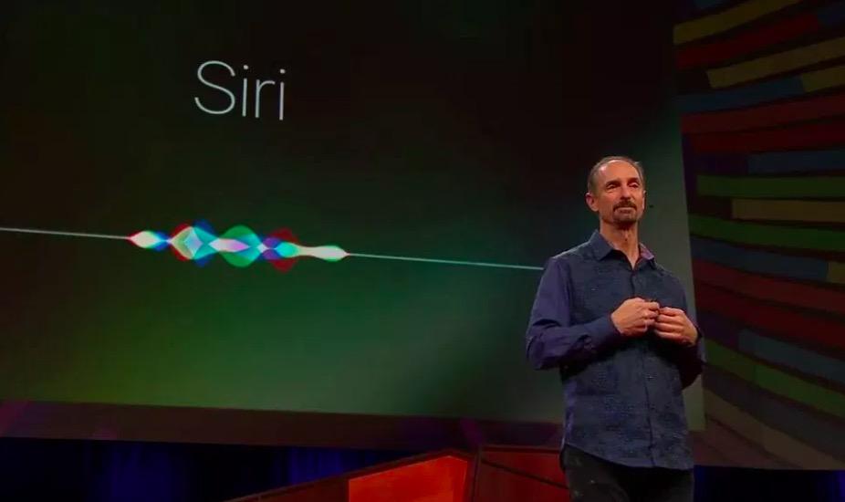 大损失!苹果Siri最后的创始人 Tom Gruber宣布退休