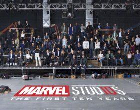 漫威电影十周年特辑曝光 所有影片将IMAX重映