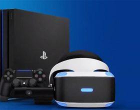索尼的PS VR销量仍然强劲,销售额达到300万
