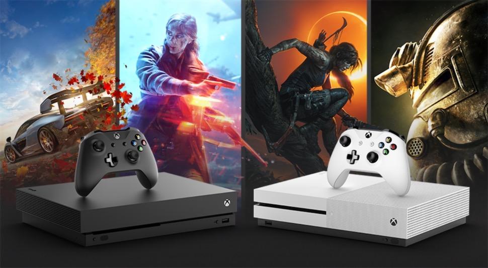 微软,我的2TB Xbox One X呢?