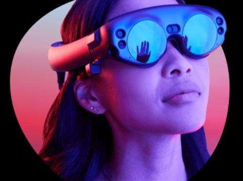 Oculus联合创始人表示,Magic Leap耳机很糟糕