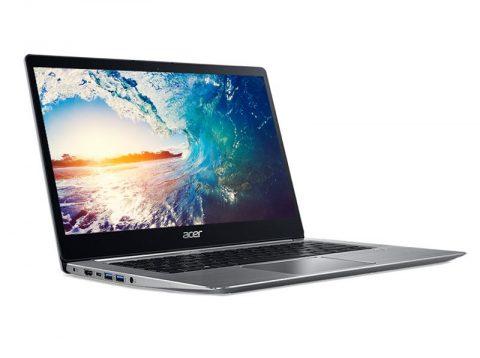 宏碁(Acer)今年1月发布的轻量级Swift 5售价将为1,099美元