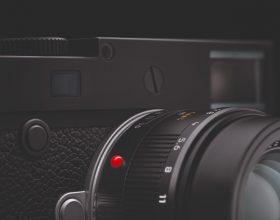 莱卡发布新一代型号旁轴相机 M10-P