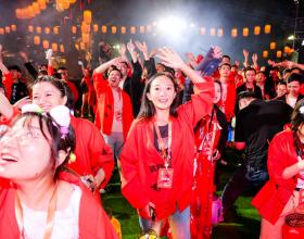 """从复苏到绽放,看中国线下演出产业的""""新造物基因"""""""