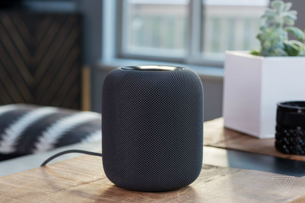 迟到2年的苹果智能音箱 还能赶上智能音箱热潮吗?