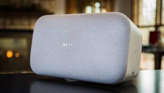 使用谷歌家庭音箱设置多室音乐播放