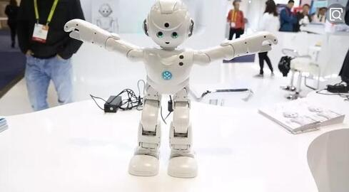 Alexa机器人带你探索世界