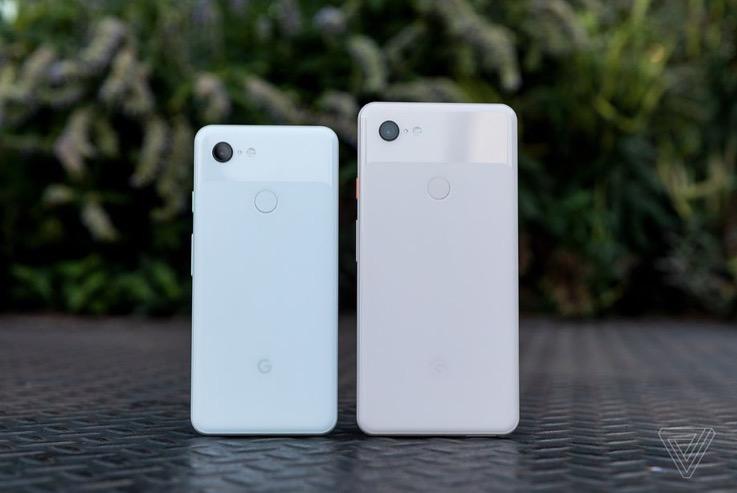谷歌将于5月7日发布新的像素手机