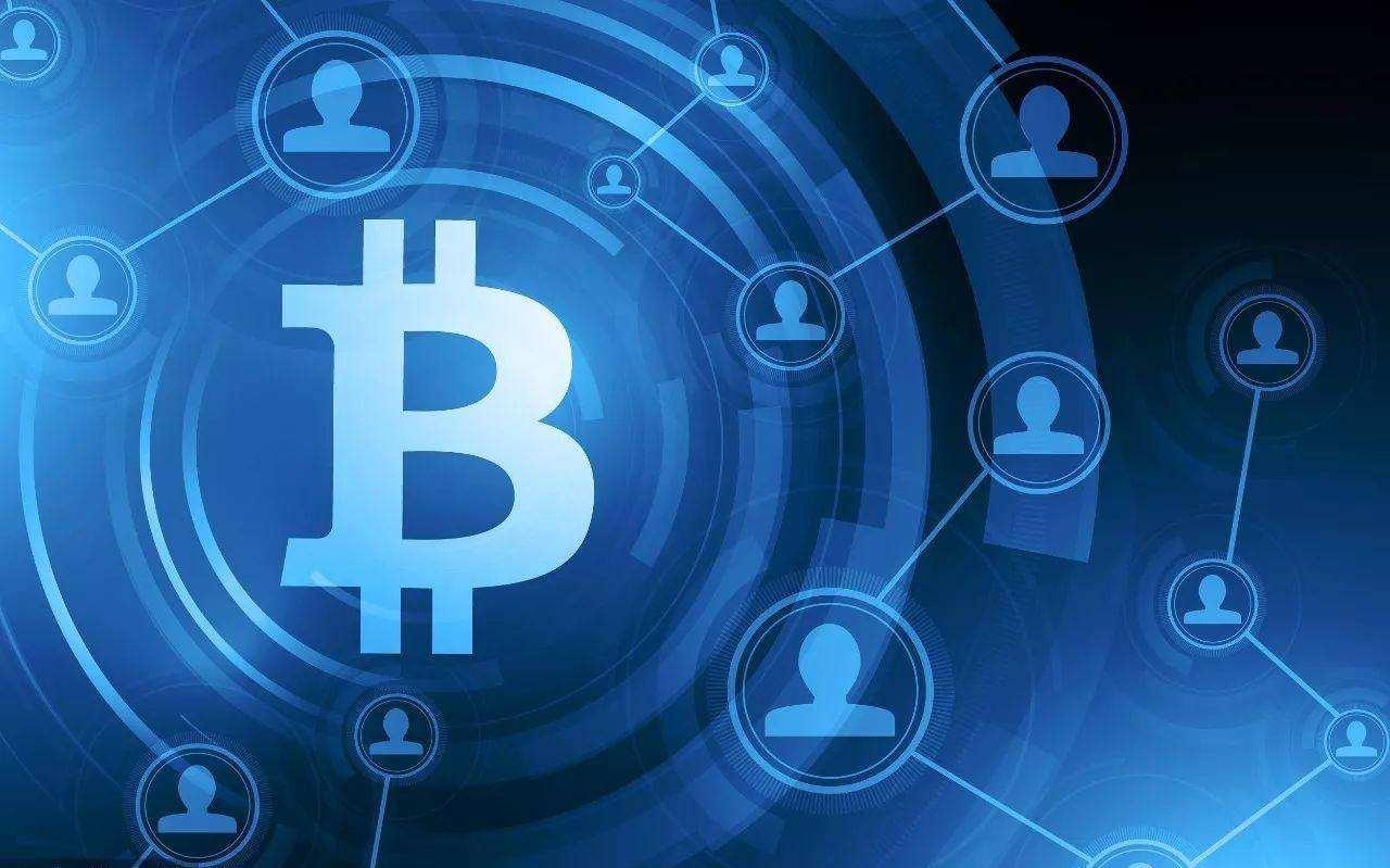当区块链与互联网握手言和,变局之下的新风口在哪?
