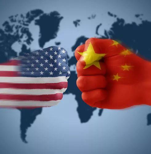 中美博弈,华为成为破局关键?