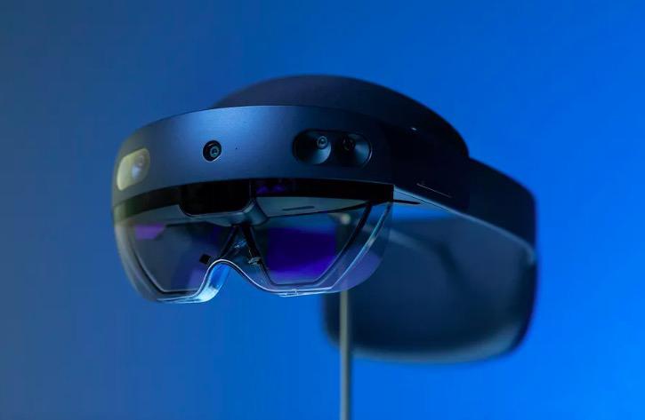 微软发布HoloLens 2开发者版,售价3500美元